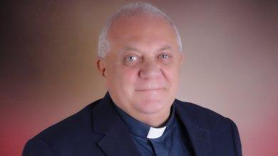 Photo of Somma Vesuviana – Mons. Giuliano eletto Vescovo di Lucera-Troia