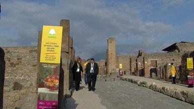 Photo of Pompei – EATSTORY, la tavola degli antichi romani