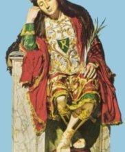 Photo of Avella – Chiesa di S.Pietro: rubata la statua di San Pellegrino