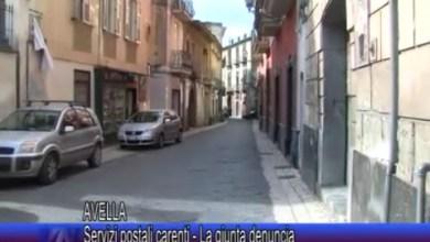 Photo of Avella – servizi postali carenti: la giunta denuncia