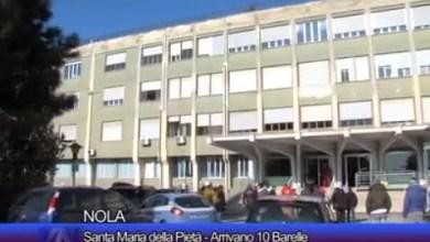 Photo of Ospedale Nola – Arrivano 10 barelle