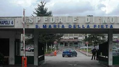 Photo of NOLA – Il bilancio del Covid-19: 11 pazienti isolati in Ospedale sono in attesa di responso