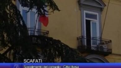 Photo of Scafati – Scioglimento consiglio: la città si divide