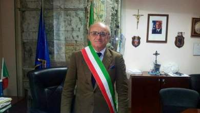 Photo of Somma Vesuviana – Si dimette il sindaco Pasquale Piccolo