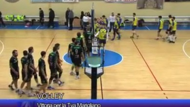 Photo of Volley – Ancora vittoria per la Tya Marigliano
