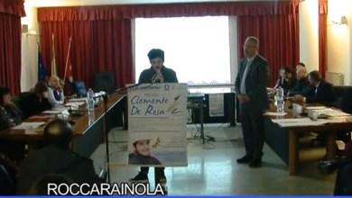 Photo of Roccarainola – Seconda edizione per il Premio Clemente De Rosa