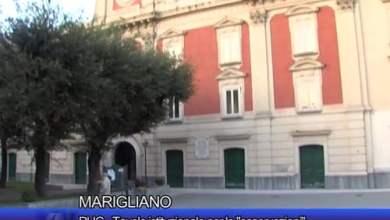 """Photo of Marigliano – Puc: Tavolo istituzionale per le """"osservazioni"""""""