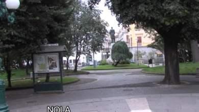 """Photo of Nola – Villa comunale """"interdetta"""" da oltre 2 anni"""