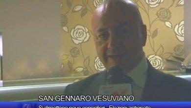 Photo of San Gennaro Vesuviano – Si dimettono 9 consiglieri: elezioni anticipate