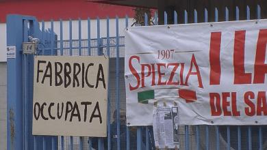 Photo of Salumificio Spiezia – Lavoratori occupano la fabbrica