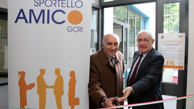 Photo of Castello di Cisterna – Inaugurato Sportello amico Gori