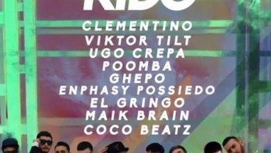 """Photo of Musica – Clementino e Filefun insieme per """"Rido"""""""