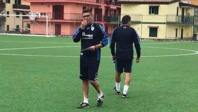 Photo of Calcio – Pomigliano: esonerato La Cava, arriva Cioffi