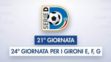 Photo of Serie D girone H – il Gragnano supera in rimonta per 2-1 il Pomigliano