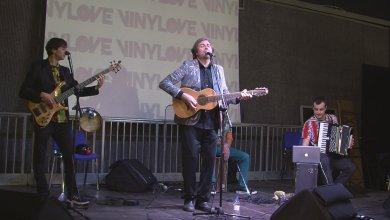 Photo of Musica – Marcondiro live a Napoli