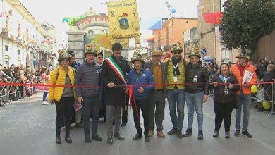 "Photo of Palma Campania – Città in festa per la ""Messinscena"" delle Quadriglie"