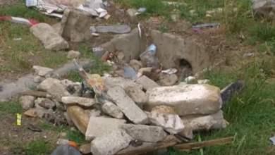 Photo of Nola – Piazza d'Armi e il degrado urbano: incendiati rifiuti abbandonati