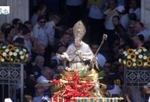 Photo of Nola – Festa dei Gigli rinviata al 2022, in arrivo l'ufficialità
