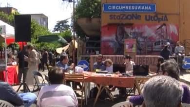 Photo of Marigliano – Locali ex Circum ai Forestali: Monta la polemica