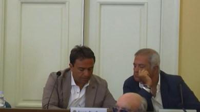 Photo of Nola – Barone lascia la Presidenza del Consiglio