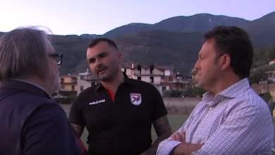"""Photo of Mugnano del Cardinale – Il """"pitone"""" Biancolino alla guida del Carotenuto"""
