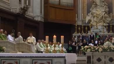 Photo of Nola – Inaugurato l'anno pastorale della Diocesi
