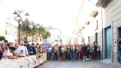 """Photo of Terzigno – Oltre 500 runners per la """"Terzigno Corre"""""""