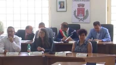 Photo of Brusciano – Dimissioni in toto per la Giunta Montanile