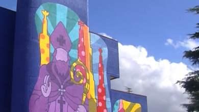Photo of Nola – Cis ed arte urbana: omaggio alla città ed alla Festa dei Gigli