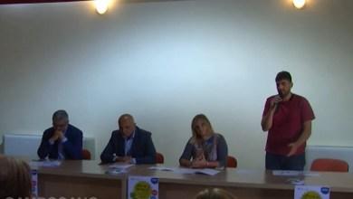 Photo of Camposano – Officine del Volontariato: presentato il progetto