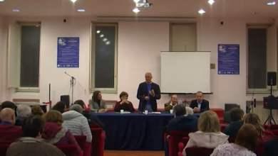 Photo of Nola – Giordano Bruno: presentata l'opera di Piero Bevilacqua