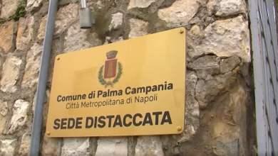 Photo of Palma Campania – Palazzo di città: una sede distaccata per la frazione Castello