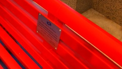 Photo of Napoli – Violenza di Genere: una panchina rossa per il Consiglio Regionale