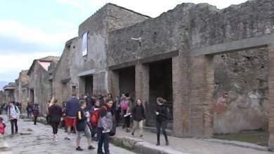 Photo of Pompei – Prevenzione agli Scavi: chiusi ambienti del Parco Archeologico