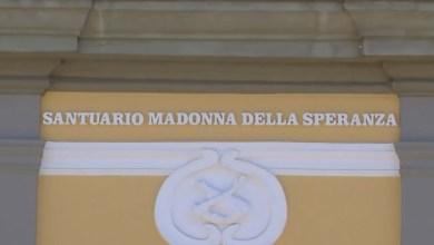 Photo of Marigliano – Il Fai premia il Santuario Madonna della Speranza