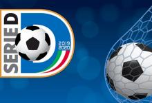 Photo of Serie D – Fino al 29 novembre solo recuperi
