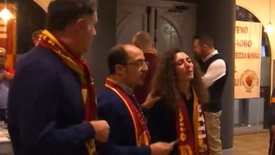 Photo of San Gennaro Vesuviano – Incontro tra  i Roma Club regionali