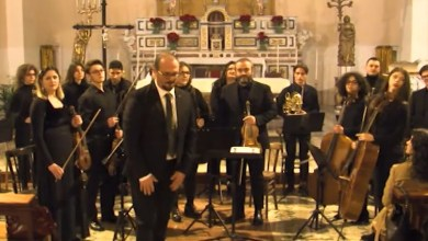 """Photo of Nola – Studenti in scena con """"Le Nozze di Figaro"""""""