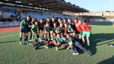 Photo of Calcio, la nazionale femminile U19 batte 1-0 le pari età svedesi