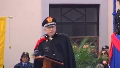 """Photo of Napoli – Il Generale Fischione alla guida del Comando """"Ogaden"""""""