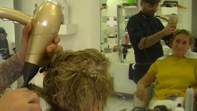 Photo of San Gennaro Vesuviano – La storia di Mario, hair-stylist a Sanremo