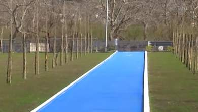 Photo of Roccarainola – Green city: nuova area sport in completamento