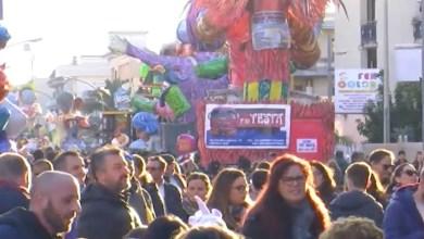 Photo of Saviano – Carnevale Savianese: al via la 42° Edizione