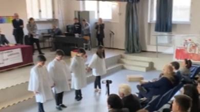 Photo of Bassa Irpinia – Teatro Civile e la cultura della pace del mondo nel ricordo della Shoah