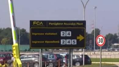 Photo of Pomigliano D'arco – Coronavirus: stop alle attività della Fca