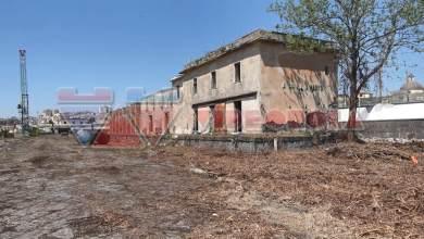 Photo of Torre Annunziata – Proseguono i lavori per il nuovo Parco Urbano