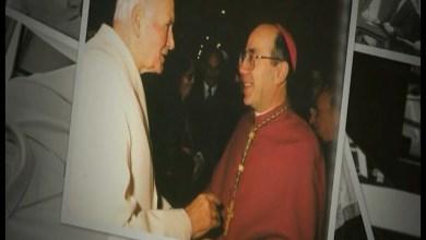 Photo of Castellammare Di Stabia – Veglia di preghiera per Monsignor Cece