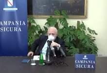 Photo of Campania, Stop alla didattica in presenza