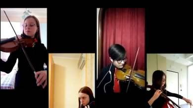 """Photo of Saviano – """"Il favoloso mondo di Amelie"""": scuola oltre le distanze"""