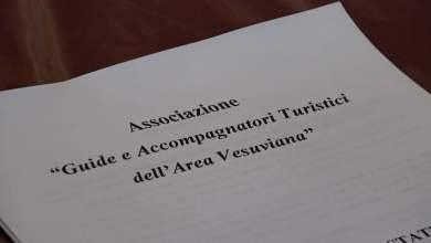 Photo of Boscoreale – Nasce l'associazione delle guide ed accompagnatori turistici del territorio vesuviano